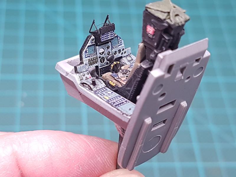 Kinetic 1/48 Sea Harrier FA.2 - Sida 2 49195100038_6f1464cc7a_c
