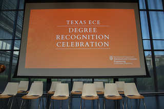 2019 Degree Recognition Celebration