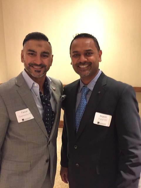 Boston Alumni Reception - September 19, 2019