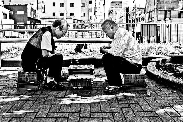 Street Shogi