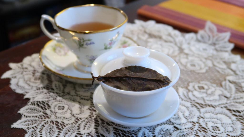 Lumbini Tea Manjary Handcrafted Steeped