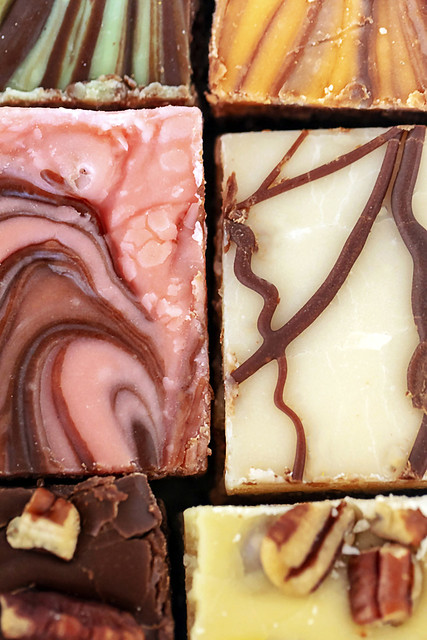 Apple Annie's Fudge