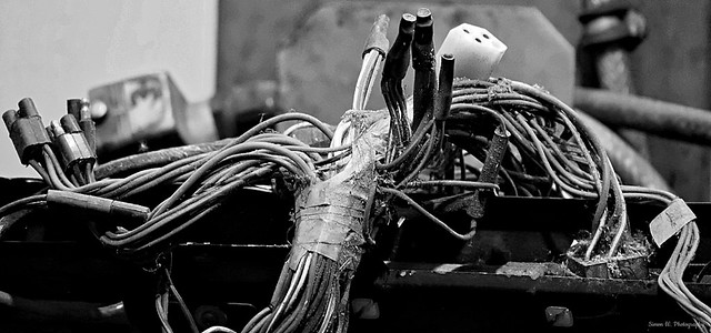 Wiring Loom. Dec 2019
