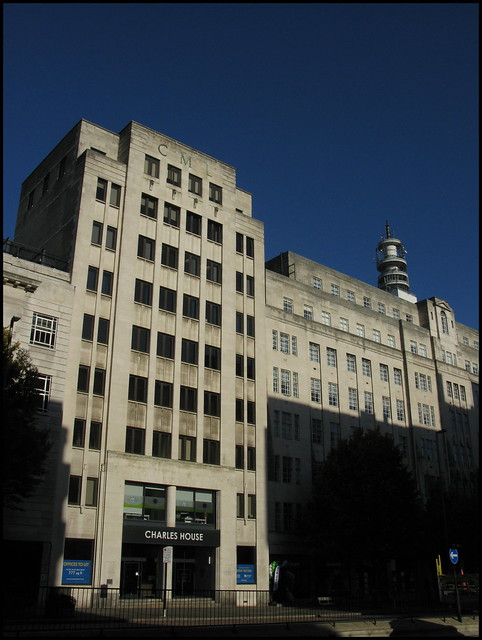 Charles House, Birmingham city centre