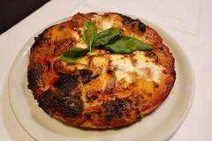 La Voilà @ Pizza al tegamino @ Scugnizzo @ Turin