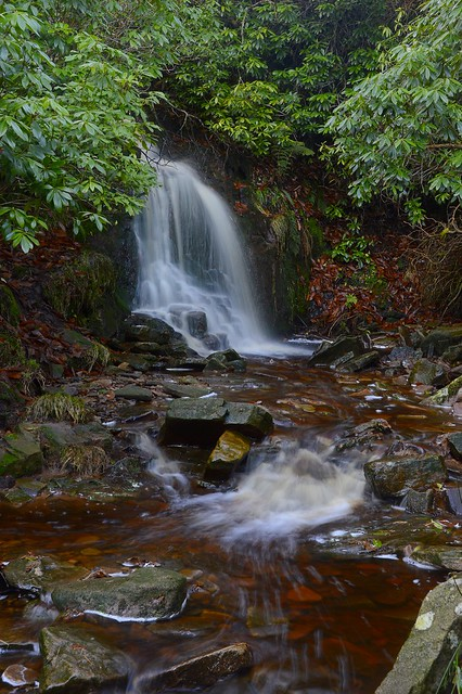 Shooters Clough, Goyt Valley
