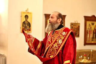 09.12.2019 | День памяти вмч. Георгия Победоносца