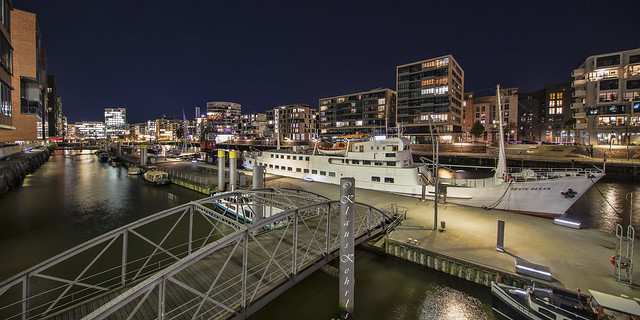 Hafencity - 29101901