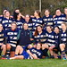 Lewes Women's Second XV vs St. Francis - 8 December 2019