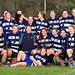 Lewes Women's Second XV vs St. Francis - 8 December 2019