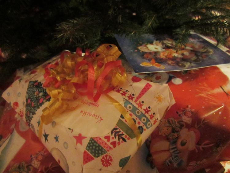 joululahjavinkit 2