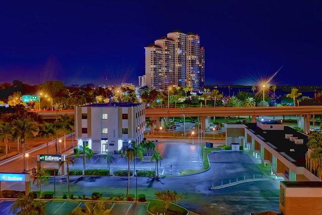 City of Fort Myers, Lee County, Florida, USA