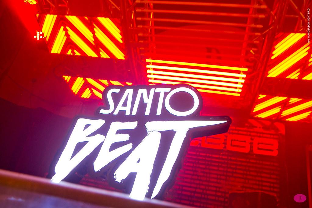 Fotos do evento SANTO BEAT em Juiz de Fora