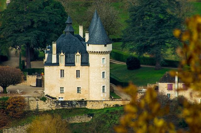 Château de la Font-Haute