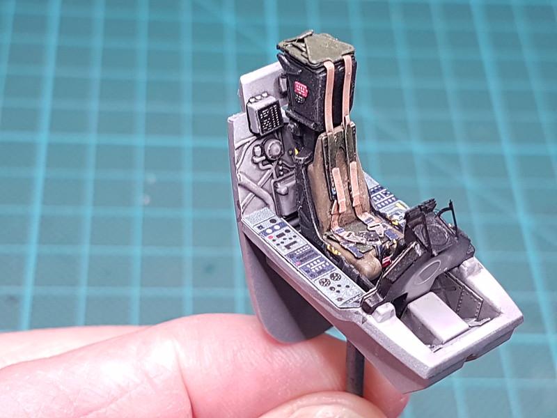 Kinetic 1/48 Sea Harrier FA.2 - Sida 2 49195797732_fb6c2edef3_c