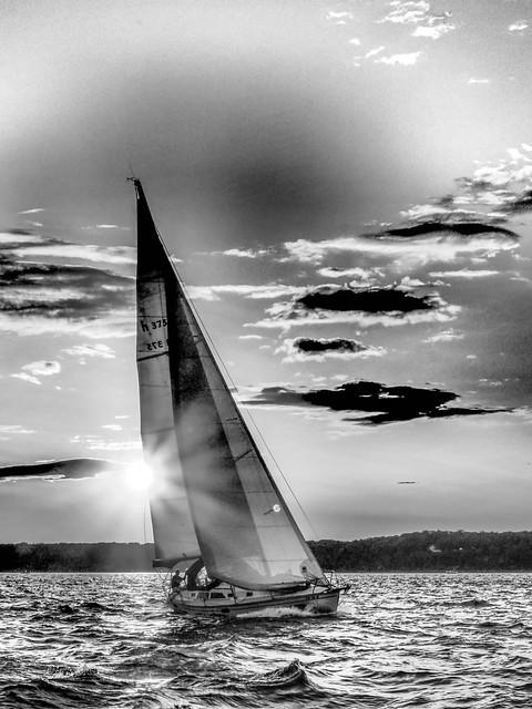 PC - KYC race - Bretts boat - 15825826672_c476423222_o
