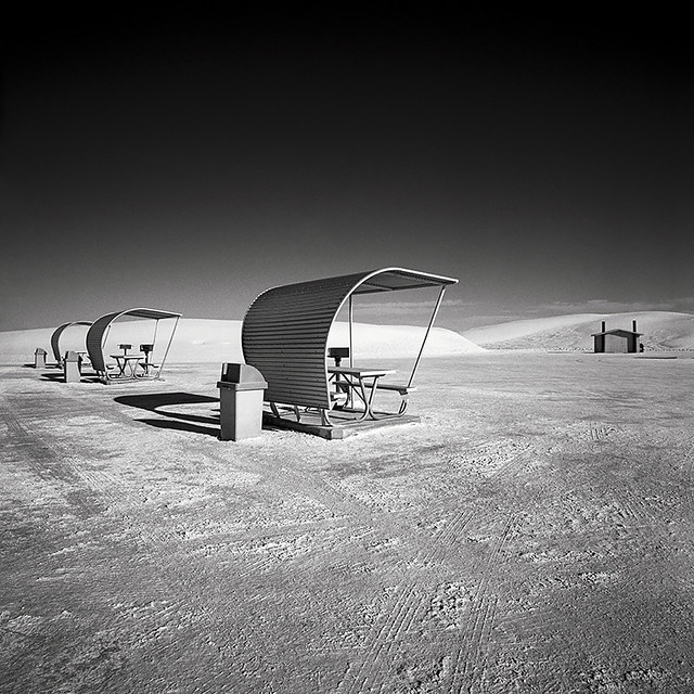 White Sands National Monument, Alamogordo, NM 88310