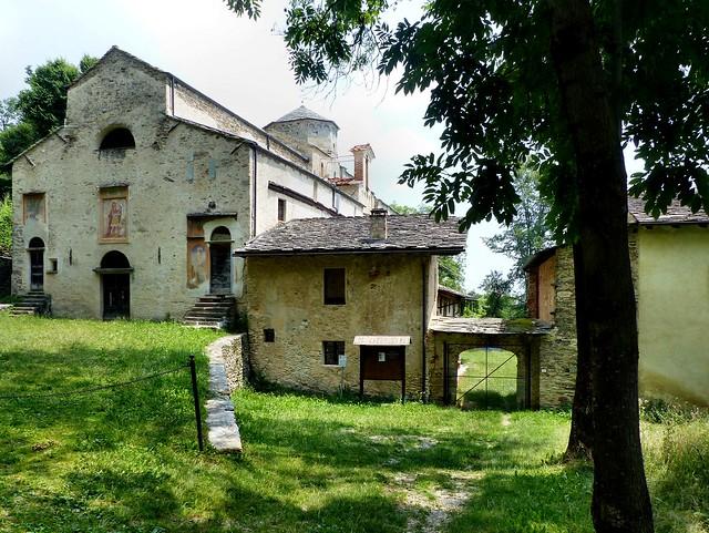 Villar San Costanzo - San Costanzo al Monte