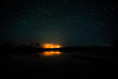 tasmania tasmanian swansea stars landscape longexposure eastcoasttasmania ef1740mmf4lusm canon canon5dmark3