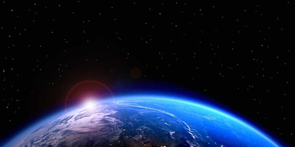 Sauver la couche d'ozone aide contre le changement climatique