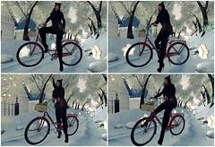 [Empowered] Christmas Bike Set (Vanity Event)
