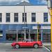 Dutybound Bookbinding, 57 Crawford St., Dunedin, New Zealand, 3.40 PM Sat. 7 Dec. 2019