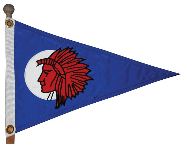 PC - KYC-BLUE flag W INDIAN