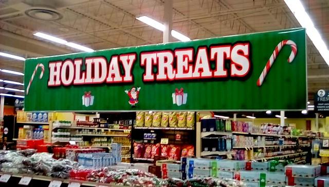 Christmas candy - SS Menominee Michigan