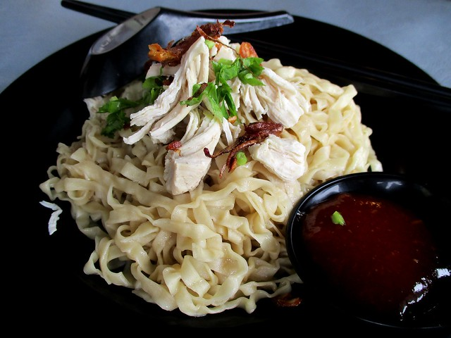 Kopi Kopi mee pok regular