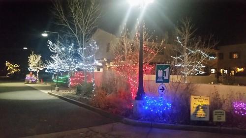 La Posada Christmas