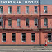 Leviathan Hotel, 27 Queens Gardens, Dunedin, New Zealand, 9.20 AM Sat. 7 Dec. 2019