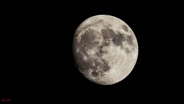 Moon 9th decembrer 2019 - 7832