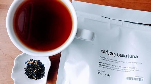 Earl Grey Bella Luna