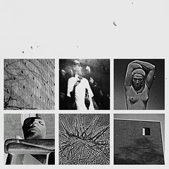 """Nine Inch Nails: Cold + Black + Infinite: 111818 [Mexico City]"""