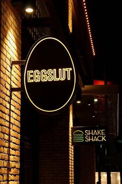 Can I Take My Eggslut to the Shake Shack?