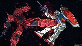 重新詮釋紅色彗星與白色惡魔的對決 《機動戰士鋼彈》40周年紀念企畫『G40 PROJECT』宣傳影片釋出!