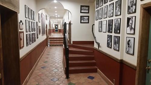 La Posada Hallway