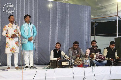 Devotional song by Brijwashi Group from Mathura UP