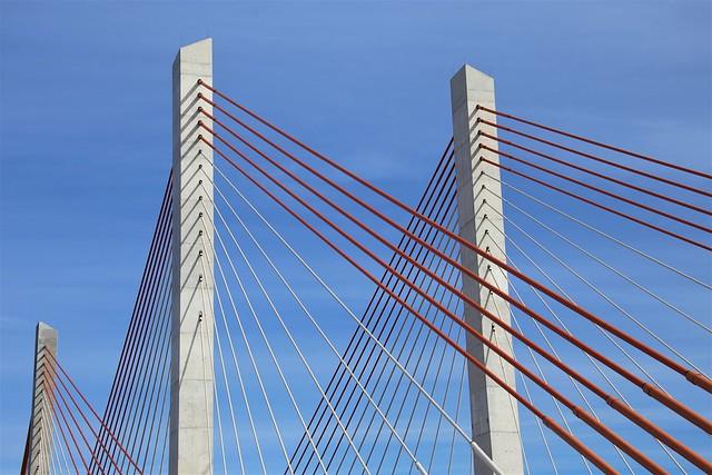 Walking the Kosciuszko Bridge #26