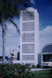 Found Photo - Mecca Restraurant - Sarasota, Florida