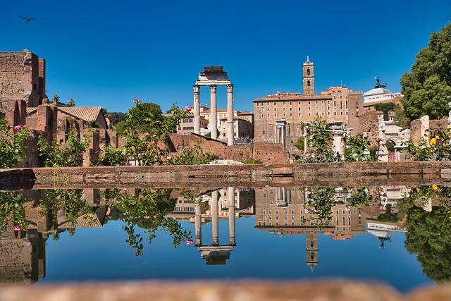 Forum, Rom