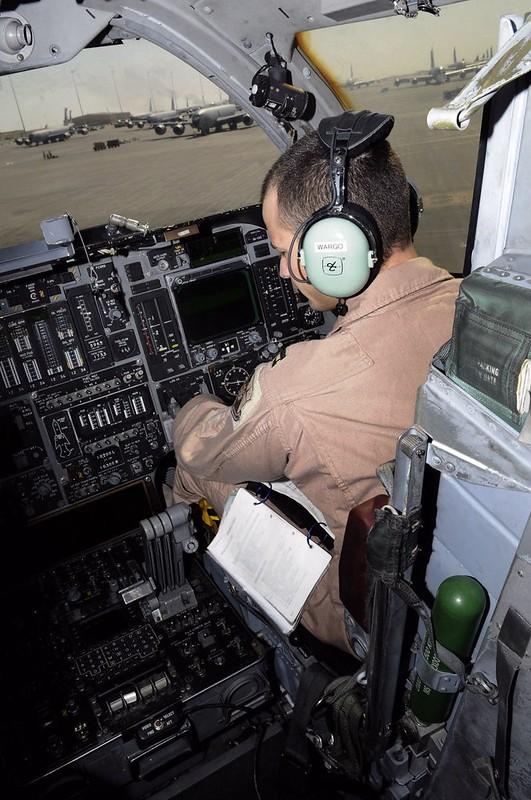 B-1B Lancer 4