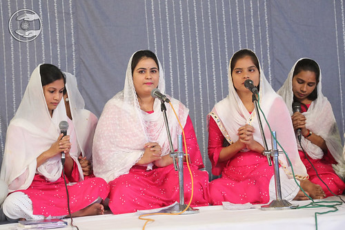 Sampuran Hardev Bani by Jyoti Ji and Saathi from Aligarh