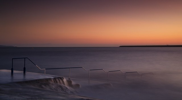 Overflow at Seapoint