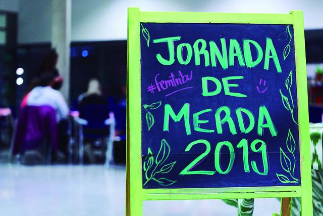 Jornada de Merda 2019