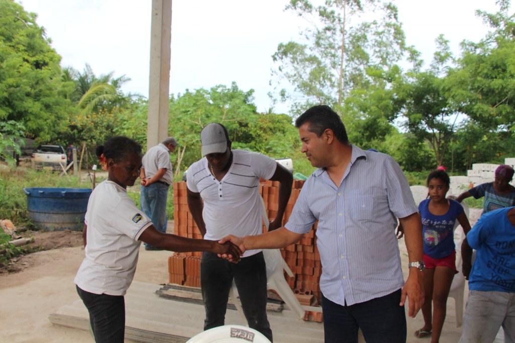 Alcobaça entrega kit apicultura e CARCEFIR na comunidade da Igrejinha (25)