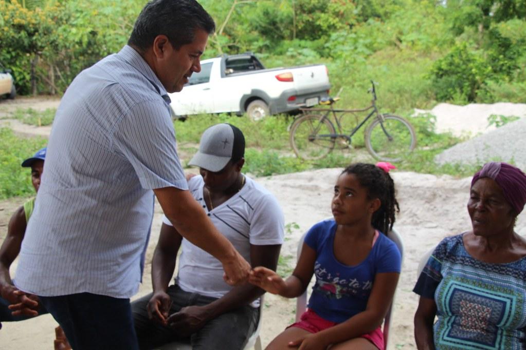 Alcobaça entrega kit apicultura e CARCEFIR na comunidade da Igrejinha (24)
