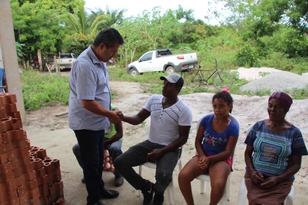 Alcobaça entrega kit apicultura e CARCEFIR na comunidade da Igrejinha (22)