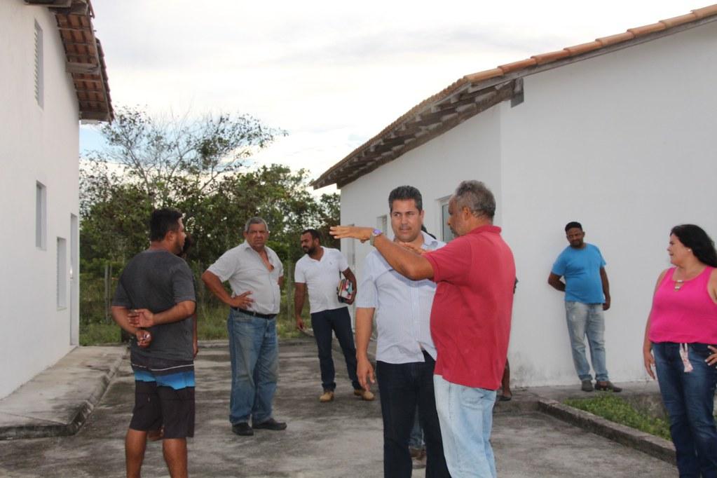 Alcobaça entrega kit apicultura e CARCEFIR na comunidade da Igrejinha (20)