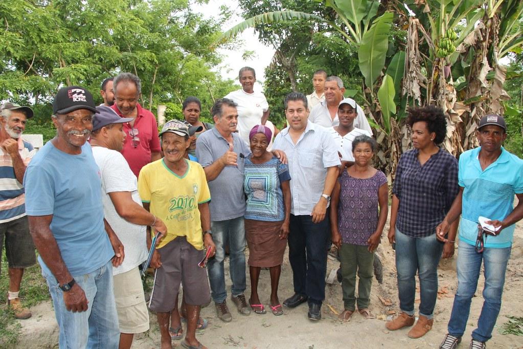 Alcobaça entrega kit apicultura e CARCEFIR na comunidade da Igrejinha (16)